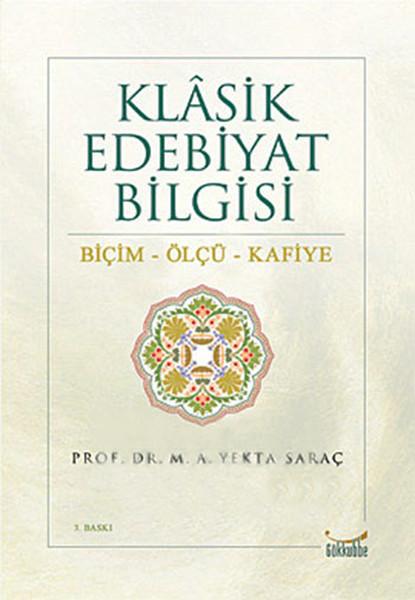 Klasik Edebiyat Bilgisi.pdf