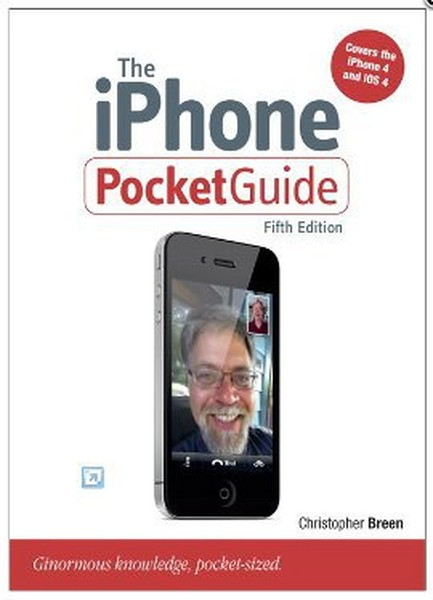 The İphone Pocket Guide.pdf