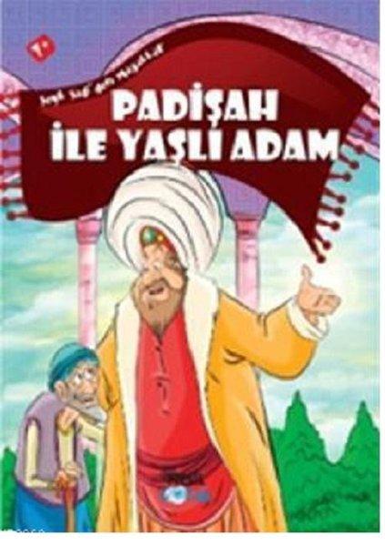 Padişah ile Yaşlı Adam.pdf