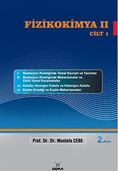 Fizikokimya 2 - Cilt 1.pdf