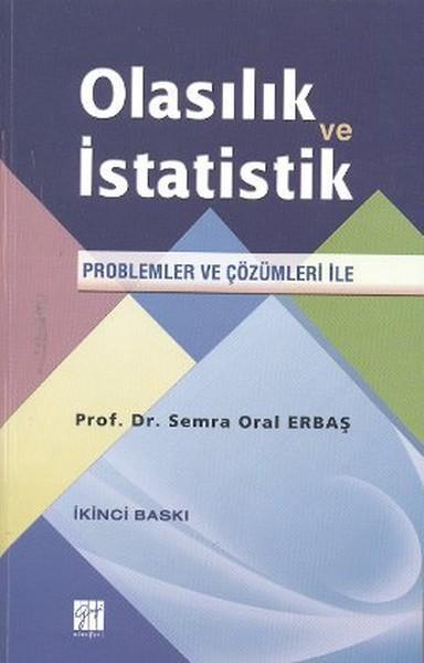 Olasılık ve İstatistik - Problemler ve Çözümleri İle.pdf