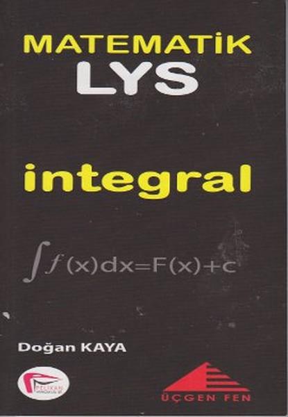 Matematik LYS İntegral.pdf