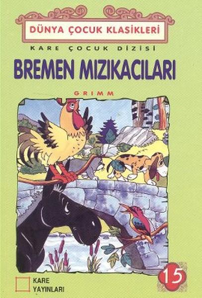 Bremen Mızıkacıları.pdf