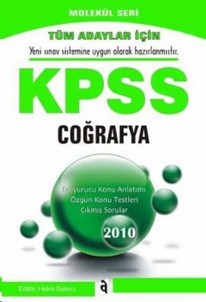KPSS Coğrafya 2010.pdf