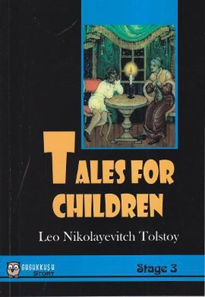 Tales For Children.pdf