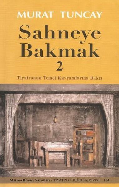Sahneye Bakmak - 2.pdf