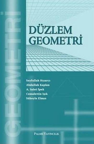 Düzlem Geometri.pdf