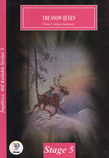 The Snow Queen.pdf