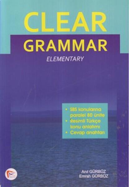 Clear Grammar.pdf