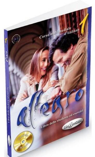 Allegro 1 (Ders Kitabı ve Çalışma Kitabı +CD).pdf