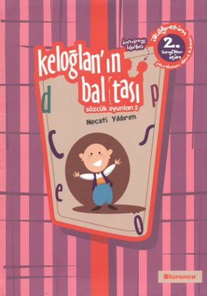 Keloğlanın Bal Tası (2. Sınıflar İçin Sözcük Oyunları 2).pdf