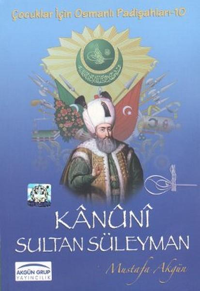 Kanuni Sultan Süleyman.pdf