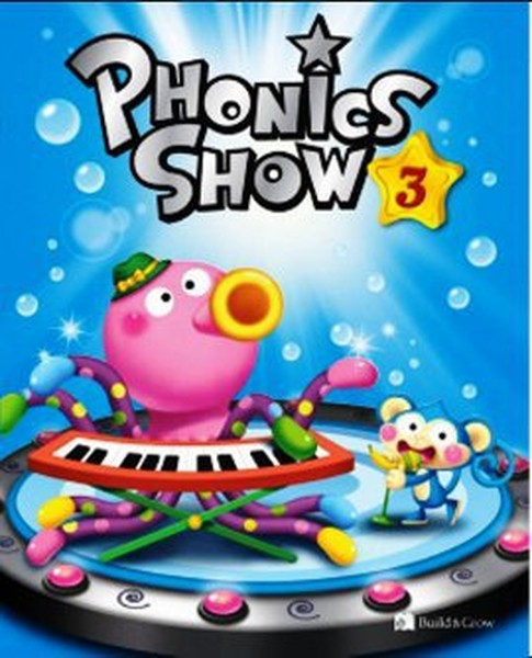 Phonics Show 3 + 2 Hybride CDs.pdf