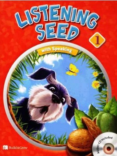 Listening Seed 1 with Workbook + 2 CDs.pdf