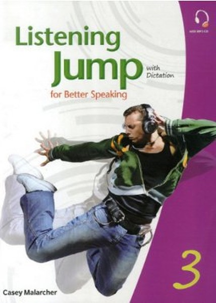 Listening Jump for Beter Speaking 3 with Dictation + MP3 CD.pdf