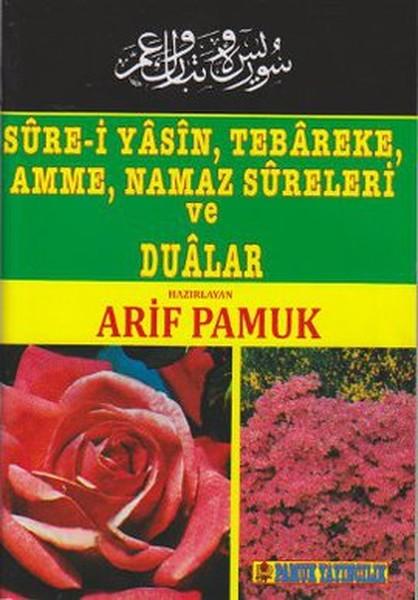 Sure-i Yasin Tebareke Amme Namaz Sureleri ve Dualar (Yas-014/P9).pdf
