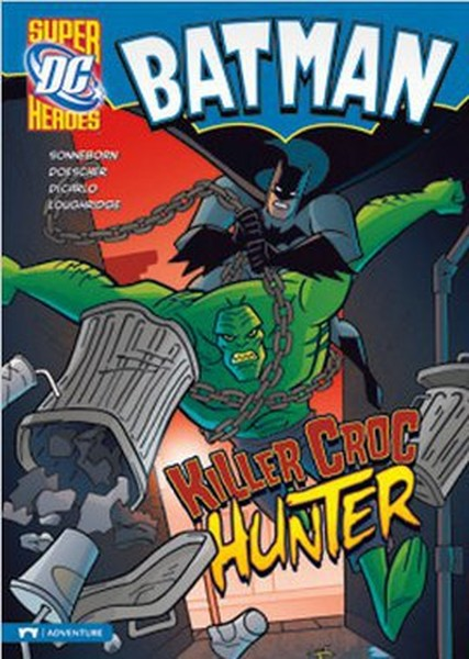 Batman - Killer Croc Hunter.pdf