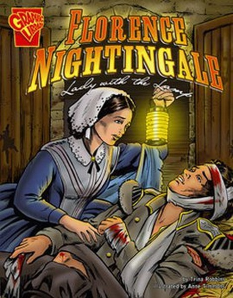 Florence Nightingale: Lady with the Lamp.pdf