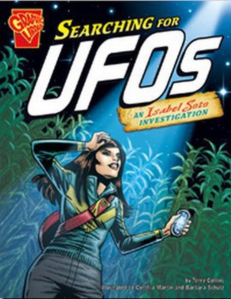 Searching for UFOs: An Isabel Soto Investigation.pdf