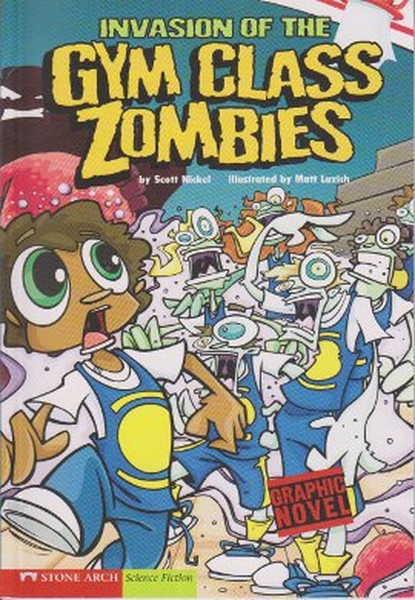 Invasion of the GYM Class Zombies.pdf