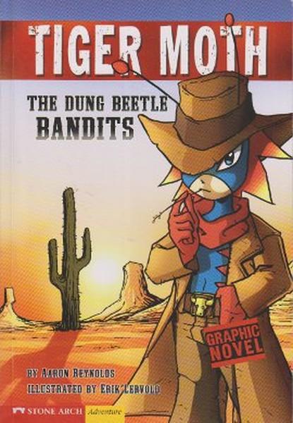 Tiger Moth - The Dun Beetle Bandits.pdf