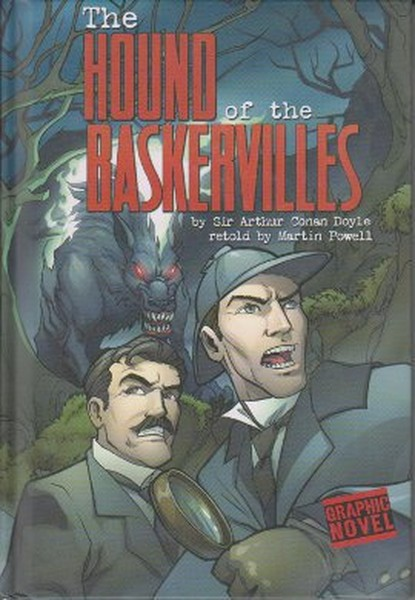 The Hound of the Baskervilles.pdf