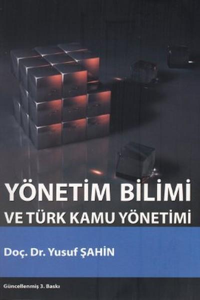 Yönetim Bilimi ve Türk Kamu Yönetimi.pdf