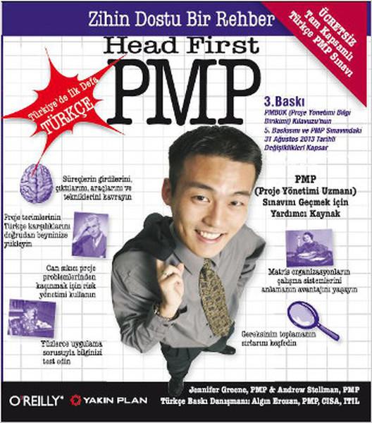 Head First PMP - Türkçe.pdf