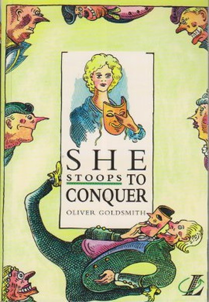 She Stoops to Conquer.pdf