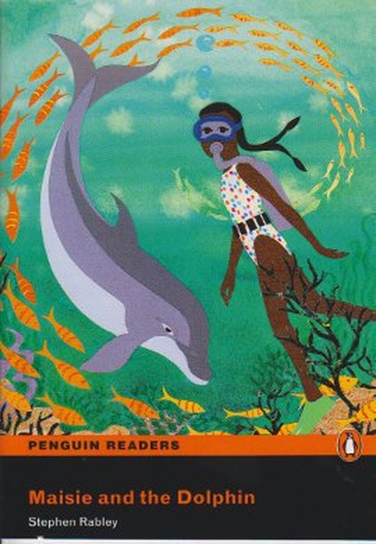 Maisie and the Dolphin Easystarts.pdf