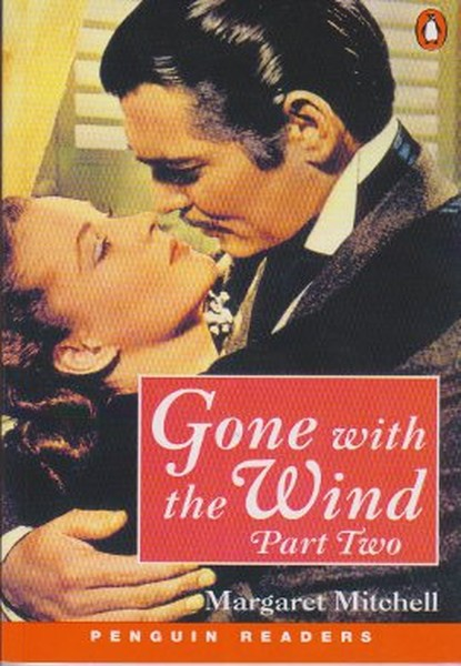 Gone With the Wind Part Two Level 4.pdf