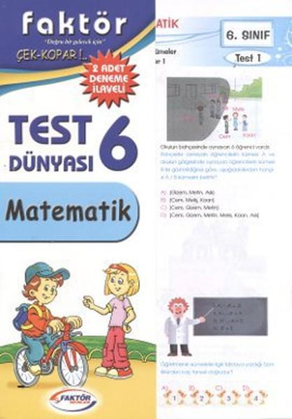 6. Sınıf Matematik Test Dünyası.pdf