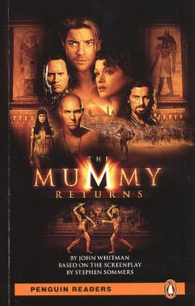 The Mummy Returns Level 2.pdf