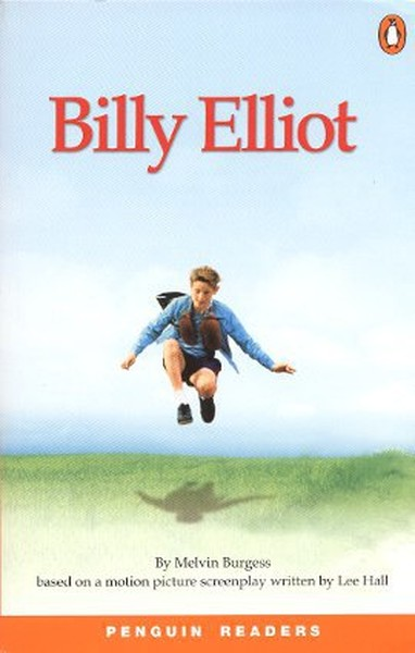 Billy Elliot - (Mp3 CD) Level 3.pdf