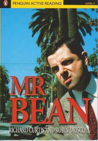 Mr Bean Level 2.pdf