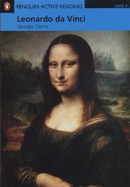 Leonardo Da Vinci Level 4.pdf
