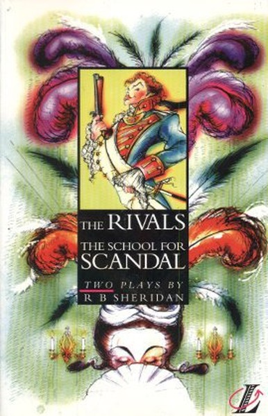 The Rivals and the School for Scandal.pdf