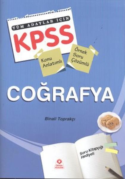 KPSS Coğrafya Tüm Adaylar İçin 2012.pdf