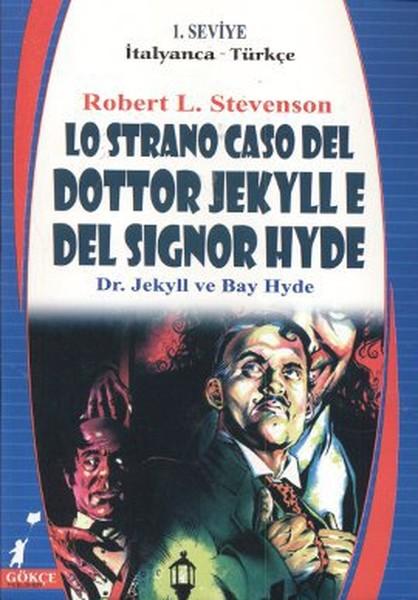 Lo Strano Caso Del Dottor Jekylle e del Signor Hyde / Dr. Jekyll ve Bay Hyde.pdf