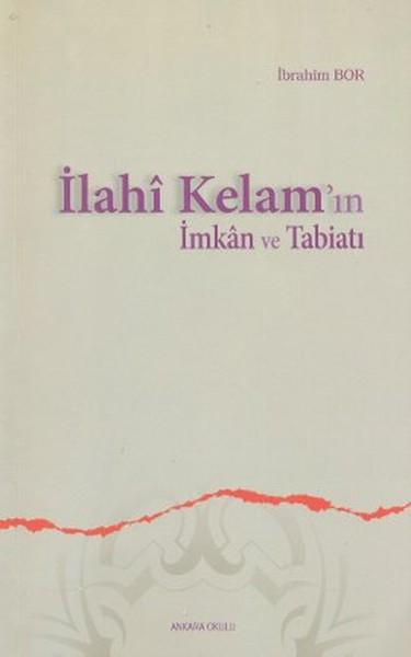 İlahi Kelamın İmkan ve Tabiatı.pdf