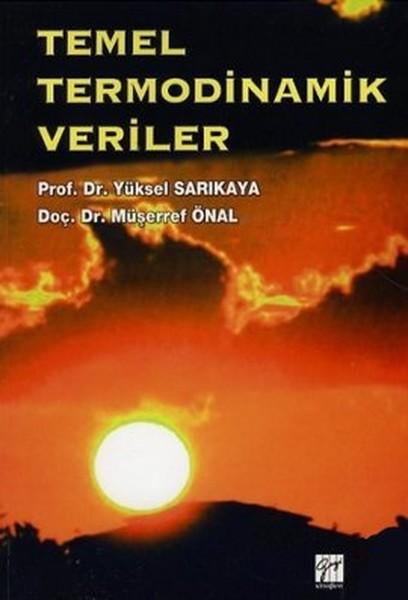 Temel Termodinamik Veriler.pdf