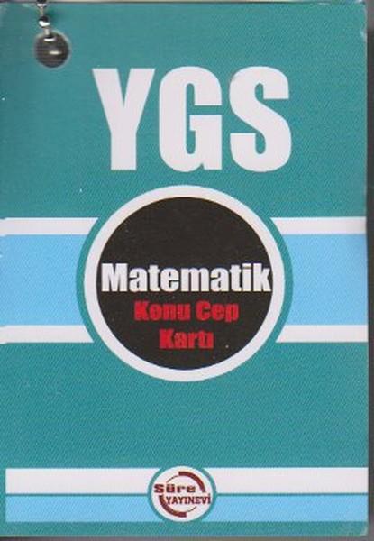YGS Matematik Konulu Cep Kartı.pdf