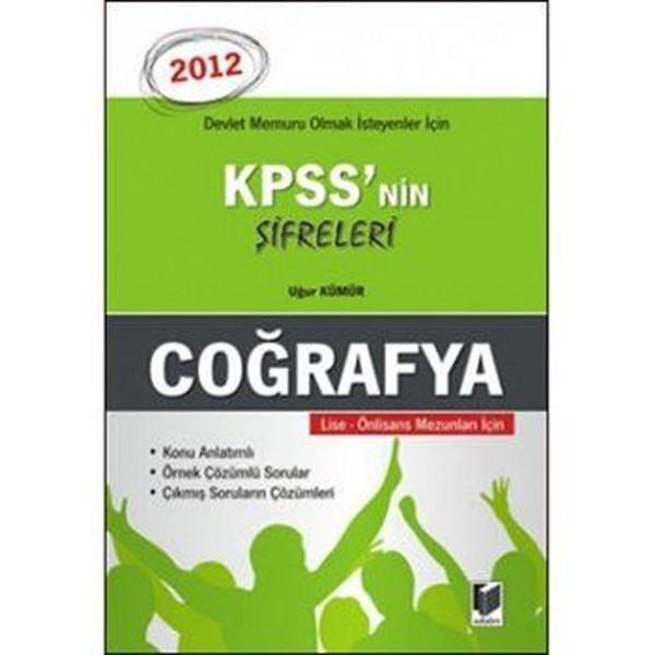 KPSSnin Şifreleri - Coğrafya.pdf