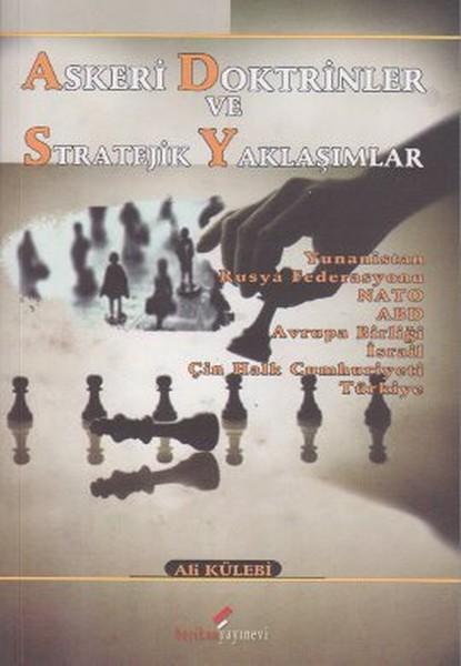Askeri Doktrinler ve Stratejik Yaklaşımlar.pdf