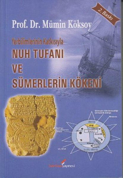 Yerbilimlerinin Katkısıyla Nuh Tufanı ve Sümerlerin Kökeni.pdf