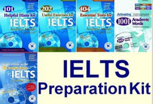 IELTS Preparation Kit –IELTS Hazırlık Seti (4 Kitap +Audio).pdf