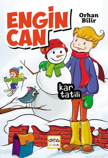 Engin Can: Kar Tatili.pdf