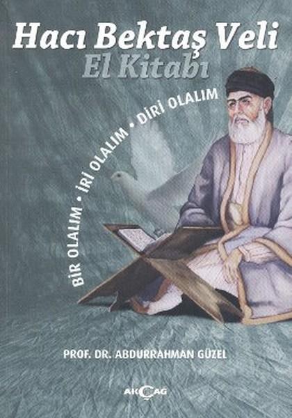 Hacı Bektaş Veli El Kitabı.pdf
