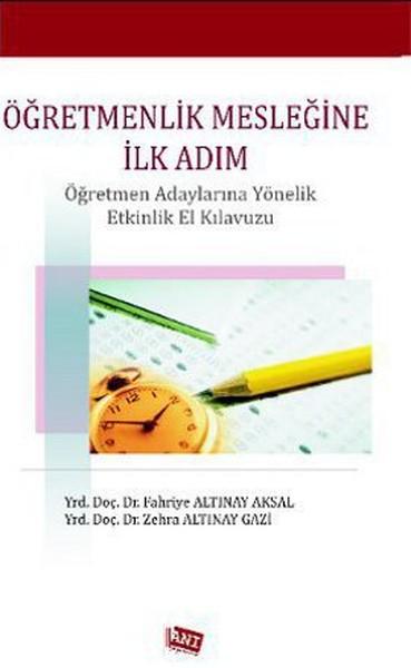 Öğretmenlik Mesleğine İlk Adım.pdf