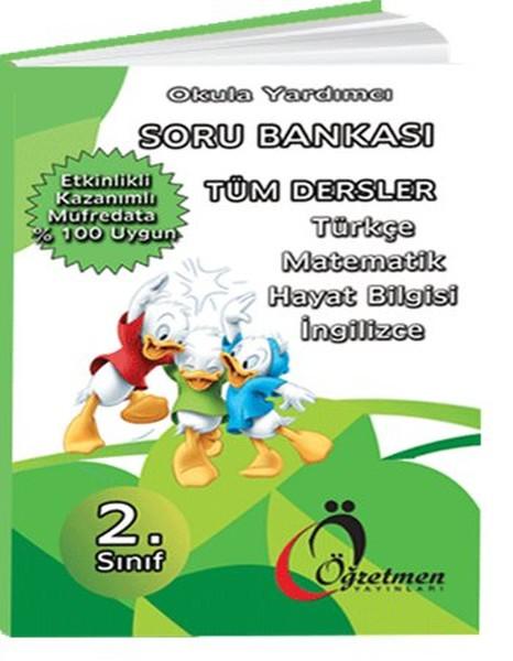 2. Sınıf Tüm Dersler Soru Bankası.pdf